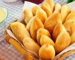 Loại bánh mì mới xuất xuất hiện gây 'sốt rần rần', chị em đua nhau mua cả trăm cái một lần