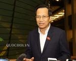Bộ trưởng Đào Ngọc Dung không tán thành nghỉ 5 ngày dịp 2/9 để kích cầu du lịch