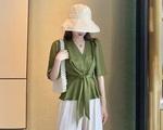 3 kiểu quần mát mẻ 'làm mưa làm gió' hè 2020 khiến nàng công sở nào cũng muốn sở hữu