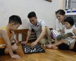 Bí quyết giữ hạnh phúc của 'Gia đình trẻ tiêu biểu năm 2020'