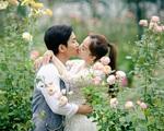 5 năm sống chung chưa làm đám cưới, Khánh Thi khoe hạnh phúc viên mãn chồng trẻ, con xinh