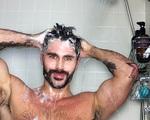 Hầu hết nam giới bỏ qua công đoạn quan trọng này khi tắm gây nhiều hệ lụy cho sức khỏe