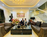 Thăm biệt thự 20 tỷ ở Hà Nội của nam ca sĩ thích 'sưu tầm sổ đỏ' và sở hữu hàng chục căn nhà khác ở Sài Gòn