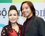 Tuổi 44, vì hoàn cảnh nên phải yêu xa, danh hài Việt Hương tin chồng tuyệt đối