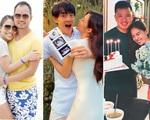 3 ông chồng 'hiếm có khó tìm' chiều vợ hết lòng của 3 mỹ nhân showbiz cùng tên Hồng Ngọc