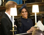 Lỗi vô duyên của Meghan Markle cách đây 1 năm khiến hoàng gia Anh tức giận