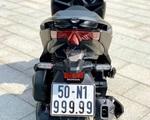 Trúng biển ngũ quý 9, Honda Vario đội giá gần 900 triệu đồng
