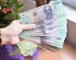 Vợ và bố mẹ vợ lập quỹ đen