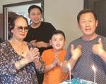 Trizzie Phương Trinh tặng chồng cũ Bằng Kiều món quà đặc biệt trong ngày sinh nhật