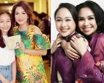 Con trai, con gái của Thanh Lam, Mỹ Linh: Tài sắc và quyết tâm nối nghiệp của cha mẹ