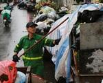 Hà Nội chỉ đạo vận động, tuyên truyền người dân chấm dứt việc chặn xe vận chuyển rác vào khu xử lý chất thải Nam Sơn