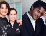 34 tuổi, Quách Ngọc Ngoan có vợ đại gia hơn 9 tuổi và một cô con gái