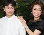 Con trai Chi Bảo thấu hiểu quyết định ly hôn của bố mẹ