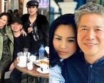 Chân dung 2 người đàn ông công khai trong đường tình của Thanh Lam