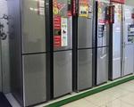 Tủ lạnh hạng sang siêu tiết kiệm điện giảm giá tới 50#phantram