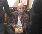 """Nhân chứng vụ Đường """"Nhuệ"""" đánh người ngay tại trụ sở công an bất ngờ thay đổi lời khai"""