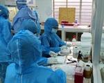 Hà Nội: Có dấu hiệu lây nhiễm COVID-19 giữa các nhân viên y tế trong bệnh viện khu vực