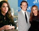 Tiết lộ sốc về lý do Meghan Markle ly hôn với chồng đạo diễn nổi tiếng Hollywood
