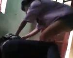 Phẫn nộ vụ cô gái 17 tuổi bị đánh hội đồng, lột đồ rồi tung clip lên mạng