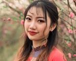 Cô gái gốc Lào thi Hoa hậu Việt Nam 2020