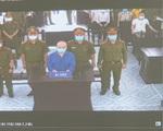 Hình ảnh phiên tòa xử Đường 'Nhuệ' vụ đánh người trong trụ sở công an 6 năm trước