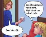 Những việc cha mẹ làm tưởng chừng bình thường nhưng lại vô tình nuôi dưỡng thói xấu của con