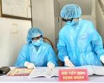 Hai nhân viên y tế mắc COVID-19, Việt Nam thêm 18 ca, tổng 670 người dương tính