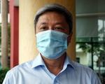 VIDEO: Khuyến cáo mới nhất của lãnh đạo Bộ Y tế với người dân Đà Nẵng