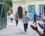 Lỗi do giám thị, 9 phòng thi ở Bắc Ninh, Bình Phước, Điện Biên sẽ thi đề dự bị ngày 11/8