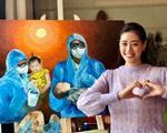 """""""Những trái tim dũng cảm' của Hoa hậu Khánh Vân đã tìm thấy chủ nhân xứng đáng"""