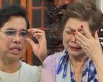 Mẹ ca sĩ Ngọc Sơn khóc khi chia sẻ con trai muốn đi tu và hiến xác cho y học