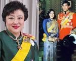Người vợ đầu của Vua Thái Lan: Hôn nhân kéo dài hơn 1 thập kỷ nhưng vẫn phải ra tòa ly hôn và nhận hết lỗi về phần mình