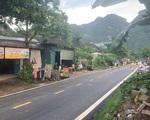 Truy bắt đối tượng đâm tử vong công an viên ở Sơn La