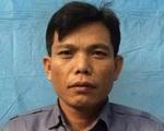 Vây bắt thành công đối tượng đâm tử vong công an viên ở Sơn La