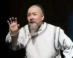 Chân dung nam diễn viên hạng nhất Trung Quốc bị bắt vì cưỡng hiếp nữ sinh