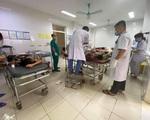 Hà Tĩnh: 3 mẹ con bị đâm thương vong