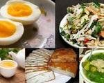 Từ vụ suýt mù mắt vì ăn rau để qua đêm, chuyên gia cảnh báo những món rau ăn thừa tuyệt đối không tận dụng lại