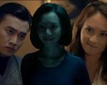 Quốc Trường tái hợp Bảo Thanh trong phim kinh dị Tết 2020