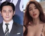 Tin nhắn nghi mua dâm của Jang Dong Gun, Joo Jin Mo bị lộ thế nào?