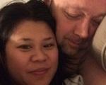 Chồng đăng ảnh selfie cùng vợ bầu lên Facebook khoe hạnh phúc viên mãn, không ai ngờ rằng Tử Thần ẩn nấp gây ra bi kịch đẫm máu ngay sau đó