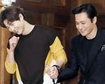 Giữa lúc chồng cũ Song Joong Ki vướng nghi vấn 'tìm gái mua vui' cùng Jang Dong Gun, Song Hye Kyo đã có phản ứng này