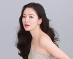 Song Hye Kyo ủng hộ nhân dân vùng dịch Vũ Hán