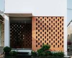 Nhà cấp 4 đẹp như resort 5 sao của đôi vợ chồng trẻ cùng hai cậu con trai nhỏ ở ngoại ô thành phố Biên Hòa, Đồng Nai