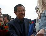 Phát hiện khách của du thuyền cập cảng Campuchia nhiễm virus corona