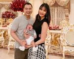 Mỹ nhân Việt và những nỗi ám ảnh hậu sinh con: Người sợ trầm cảm, người thì căng thẳng vì cân nặng