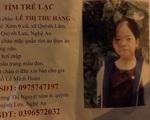 Thiếu nữ Nghệ An đi tập thể dục rồi bất ngờ gọi điện báo đang ở Hà Nội