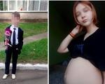 Nữ sinh 13 tuổi mang bầu từng gây rúng động dư luận khi tuyên bố 'tác giả' là bé trai 10 tuổi đã bất ngờ tiết lộ sự thật bị che giấu