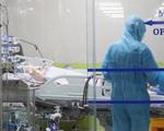 Bệnh nhân phi công ngưng lọc máu
