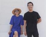 Không phải ông xã, Tăng Thanh Hà lại chia sẻ hình ảnh và dòng trạng thái thể hiện nỗi nhớ với người đàn ông này