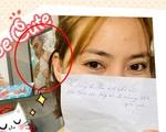 Ngọc Lan vô tình để lộ ảnh của Thanh Bình khi 'tự sướng', lại còn đặt ở vị trí quan trọng thế này